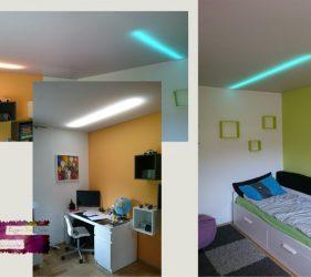 Kinderzimmer Renovieren