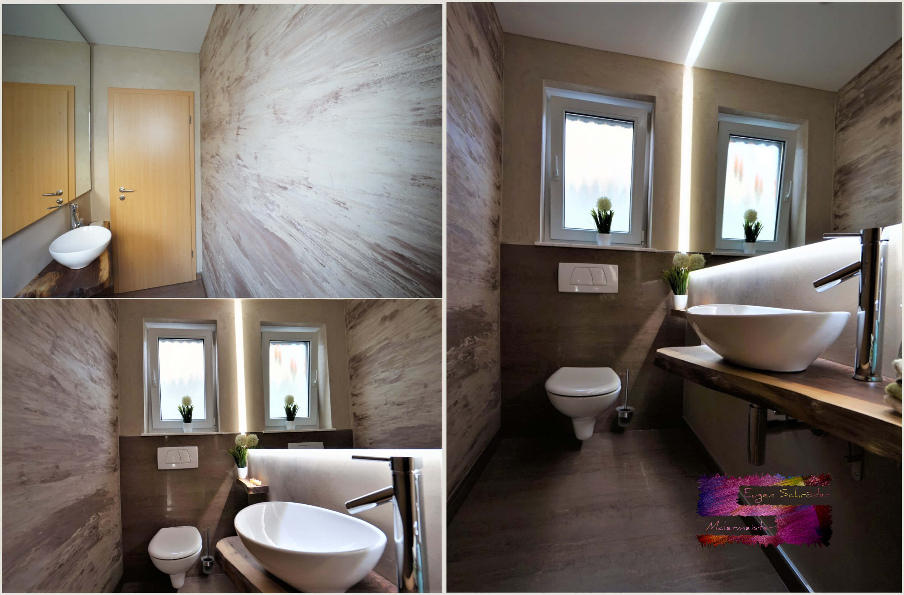 Bemerkenswert bilder fliesen rostoptik ideen wohndesign - Fliesen rostoptik ...